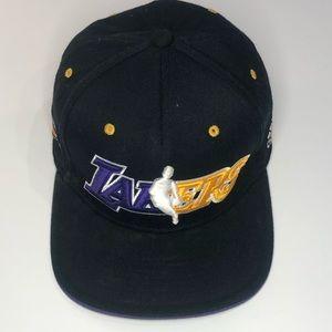 Lakers NBA Adidas Cap